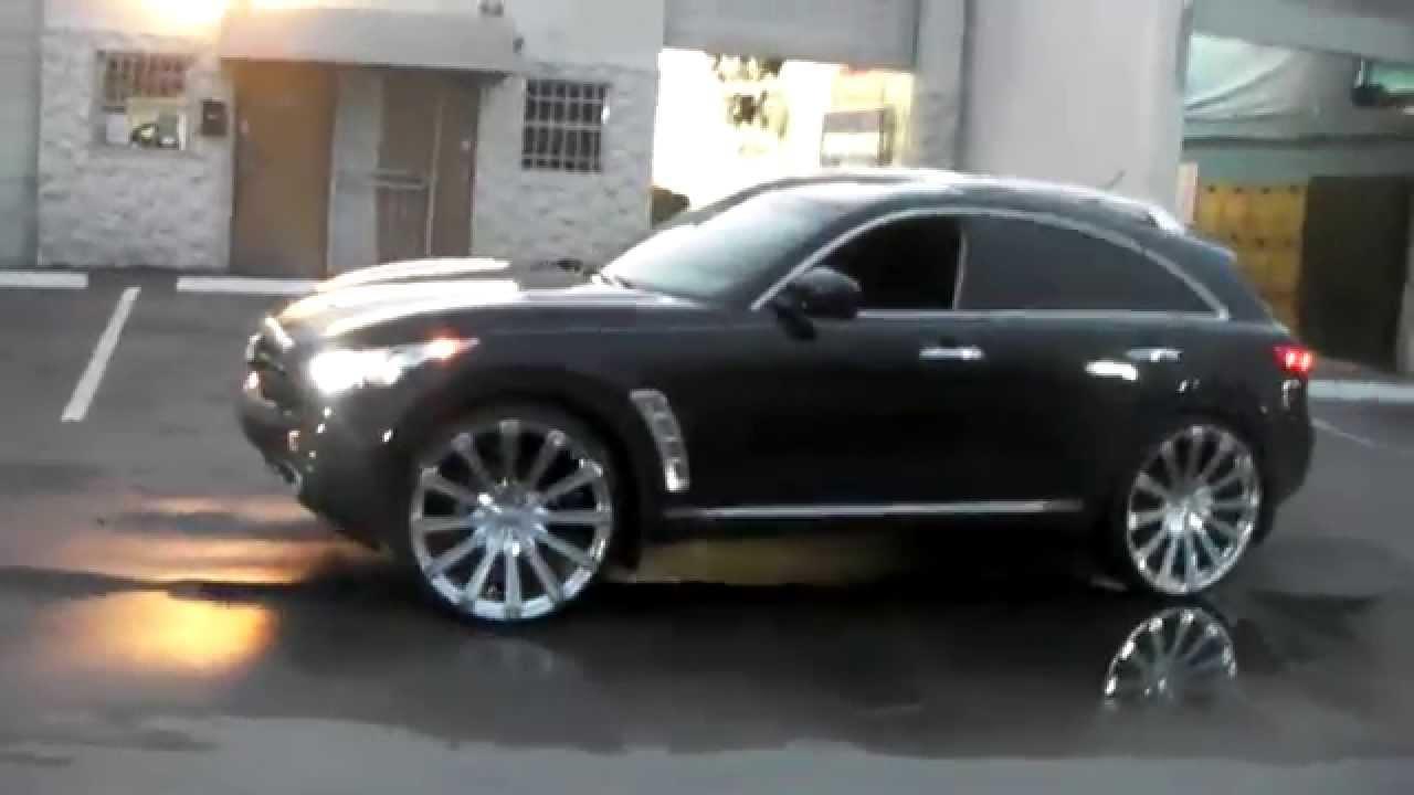 877-544-8473 26 Inch Borghini B18 Chrome Wheels 2013 ...