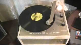78's - My Son Calls Another Man Daddy - Hank Williams (MGM)