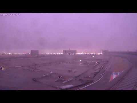 Cloud Camera 2019-02-01: Texas Motor Speedway