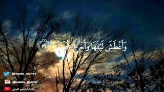 هَلْ أَتَاكَ حدِيثُ موسَىٰ_تلاوة رائعة_وديع اليمني