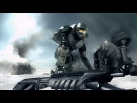 Become the Master Chief - Halo - 'If' - Kipling - Michael Caine