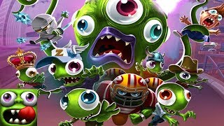 Zombie Tsunami | Legendary Zombirds vs Human Android Gameplay