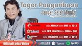 Tagor Pangaribuan - Jangan Salah Menilai (Official Music Video)