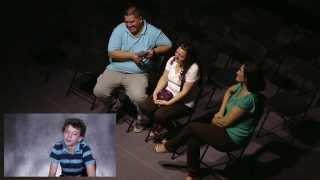 6 niños nos contaron lo que piensan de sus papás