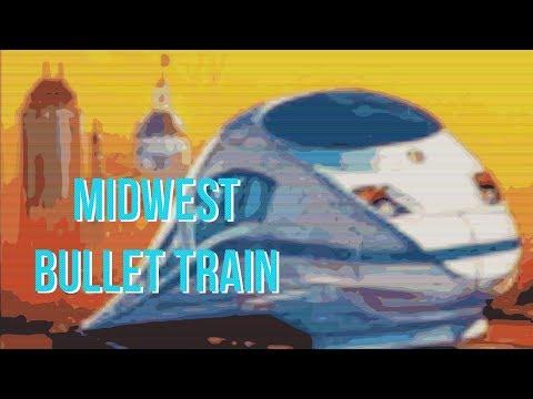 Midwest High-Speed Rail & Illinois Fast Track Initiative