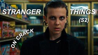 bitchin' // STRANGER THINGS SEASON 2 CRACK VIDEO