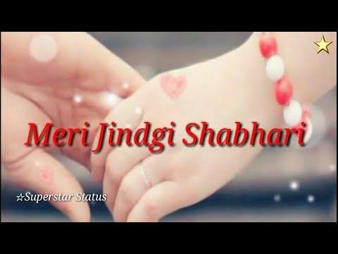 Yara Teri Yari Ko Lyrics Status | Friendship Whatsapp Status Video | By Superstar Status