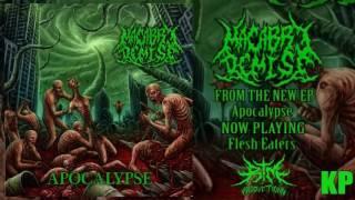 Macabre Demise - Apocalypse (Full EP Stream)