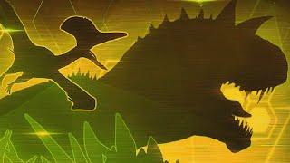 Match Up Battle New Battle Mode #2 - Jurassic World The Game