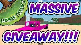 NUOVO GIVEAWAY HAPPENING ORA ROBLOX LEGNAME MAGNATE 2