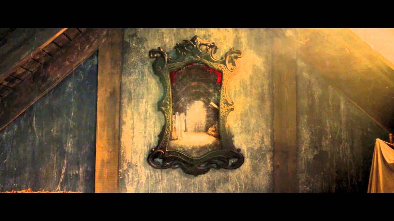 Oculus trailer fr youtube for Miroir wallpaper