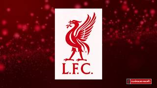 you will never walk alone : history of  Liverpool logo
