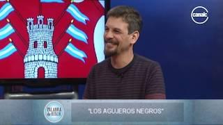 Julián Martínez | Investigador CONICET • Los agujeros negros