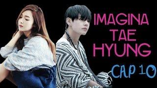 Imagina BTS -Tae Hyung- CAP 10 Voy a estar contigo