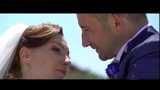 Trailer Wedding - Francesco & Antonella - Gagliano - 28 lug 2018