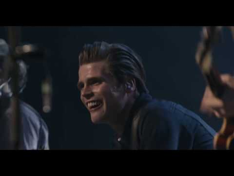 Hudson Taylor - Battles (Live At The Olympia)
