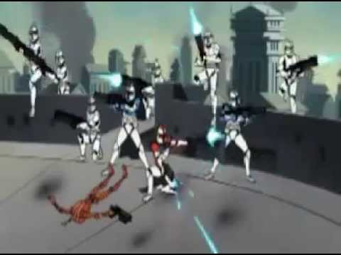 Clone Wars Frontline