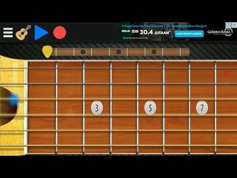 Iwan Fals-Ibu (Cover GuitarPuppet)