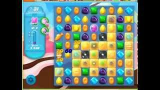 Candy Crush Soda Saga Level 381