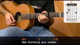 Baixar Pra Sonhar - Marcelo Jeneci (aula de violão)