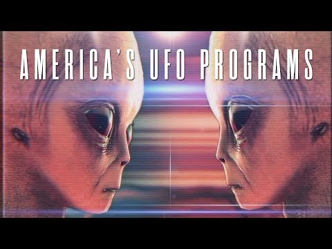 BOB LAZAR + AMERICA'S UFO PROGRAMS : EXCLUSIVE MOVIE SCENE