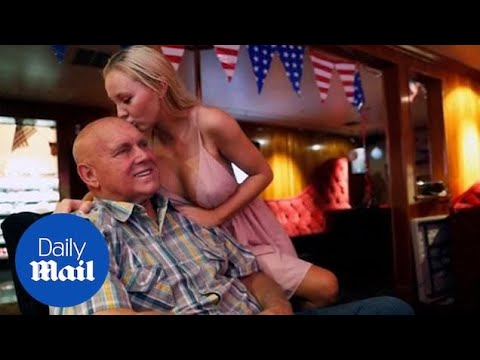 Despite his death, brothel owner Dennis Hof wins Nevada election