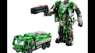 Power Attacker Quick Draw Hound - Transformers: Age of Extinction