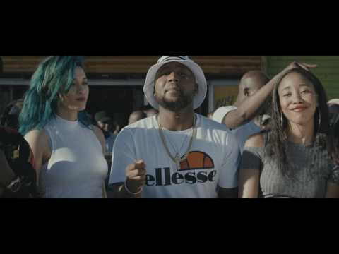 DJ Vigi & Cassper Nyovest (Feat. Carpo) - Ayeye (Official Music Video)