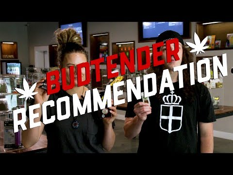 Budtender Recommendations: Tori and Justin's Concentrate Picks