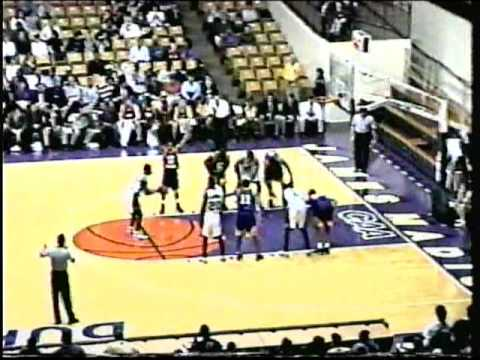 2000 EAST CAROLINA UNIVERSITY VS JAMES MADISON UNIVERSITY