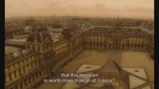 Francofonia - Official Trailer
