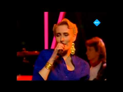 Monsieur - Luxembourg 1989 - Eurovision songs with live orchestra