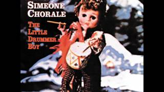 The Harry Simeone Chorale - Carol Of The Bells