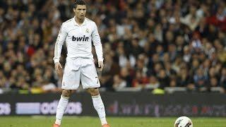 Como bater falta igual o Cristiano Ronaldo (Knuckleball Free kick Tutorial)