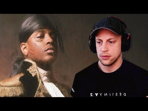 Ski Mask The Slump God - STOKELEY   FULL ALBUM REACTION AND DISCUSSION!!! (First time hearing)