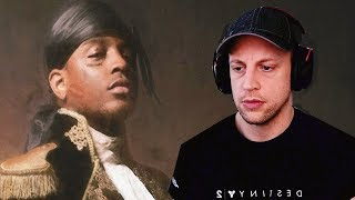 Ski Mask The Slump God - STOKELEY | FULL ALBUM REACTION AND DISCUSSION!!! (First time hearing)