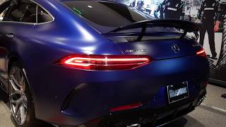 AMG GT63S Launch Party