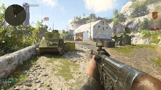 Call of Duty: WWII BETA GAMEPLAY!