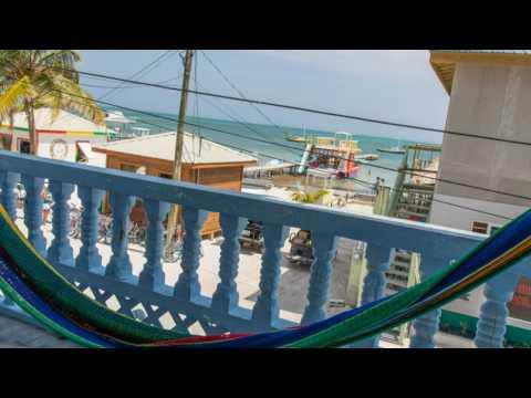 BAREFOOT CARIBE HOTEL + BAR & GRILL | CAYE CAULKER, BELIZE