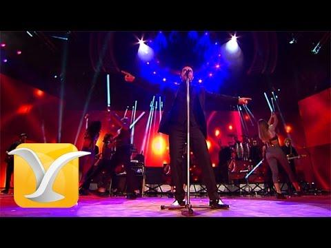 Luis Fonsi, Somos Uno, Festival de Viña 2015