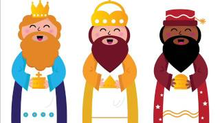Скачать Tres Reyes Magos Tatiana