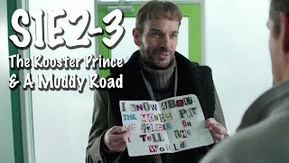 "Fargo Season 1 ""A Muddy Road"" & ""Eating The Blame"" (Episodes 2-3) Review"