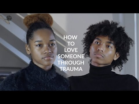 COLLEGE STUDENTS EXPLAIN: How To Love Someone Through Trauma | Sharadiant and Collin from YouTube · Duration:  11 minutes