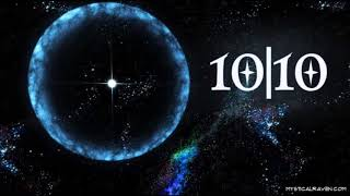 The Spiritual Significance of 10 10, A Gateway of New Energy