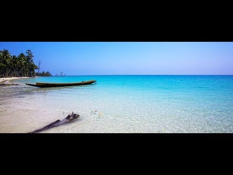 Andaman And Nicobar Islands | Tour guide | Timelapse