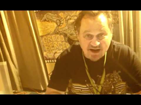 Interview Gregg Berger FSC 2012 Miami