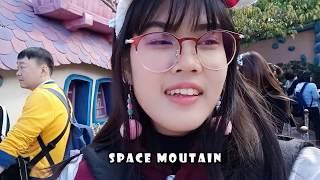 Vlog :: Disneyland ตั้งแต่เปิดยันปิด!! by อติภาเอง