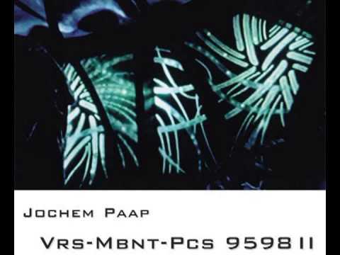 Jochem Paap - Mrg-Rvx