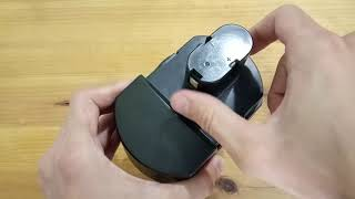 Аккумулятор для шуруповерта 14.4 В 1.3 Ач каблук
