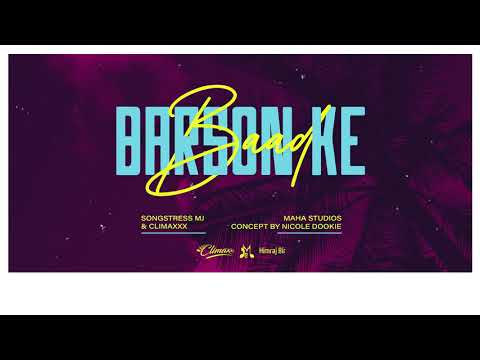 Songstress MJ & ClimaxXx - Barson Ke Baad(Bollywood Remake 2019)